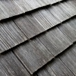 Shingles - Stock Photo