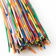 Colorful Cable — Stock Photo #9569815
