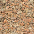 Rock wall — Stock Photo #9650787