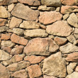Rock wall — Stock Photo #9662079