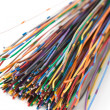 Colorful Cable — Stock Photo #9663653