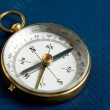 Old Compass — Stock Photo #9734508