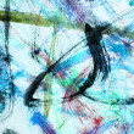 Watercolour Painting — Stock Photo
