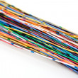 Colorful Cable — Foto de Stock