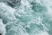 White Water — Stock Photo