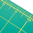 Stock Photo: Cutting Mat