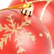 Christmas Ornament — Stock Photo #9925967