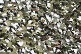 Camouflage nät — Stockfoto