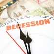 Economic Recession — Stock Photo #9938174