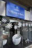 Villeroy & Boch store — Stock Photo