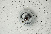 Fire sprinkler — Stock Photo