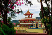 Kek Lok Si Buddhist Temple — Stock Photo