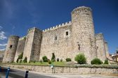 Arenas de San Pedro castle — Stock Photo