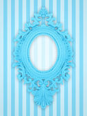 Beautiful ornamental frame — Stock Photo