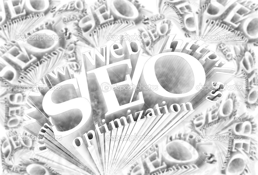 Seo website optimization  Stock Photo #10530381
