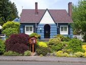 Home sweet home, Gresham OR. — Stock Photo