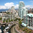Stock Photo: South Vancouver BC Canada.