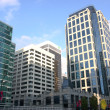 Stock Photo: Downtown Vancouver BC.