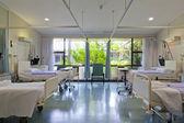 больница уорд — Стоковое фото