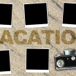 Vacation Background — Stock Photo #10211103