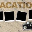 Vacation Background — Stock Photo #10211108