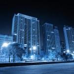 Luxury Apartments — Stock Photo