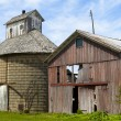 Old Barn — Stockfoto #10227547