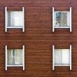 Windows — Stock fotografie #8074768