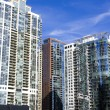 Condominiums — Stock Photo #8495058