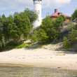 Old Lighthouse — Stock Photo #8495397