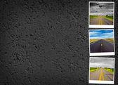 Travel Background — Stock Photo