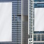 Billboard - Urban Design — Stock Photo #9720365
