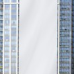 Billboard - Urban Design — Stock Photo #9720398