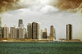Vintage chicago — Stockfoto