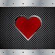 Royalty-Free Stock Vector Image: Valentines Day Vector Background
