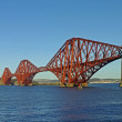 Royalty-Free Stock Photo: Forth Rail Bridge, South Queensferry