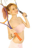 Sport and wellness 159 — Stock Photo