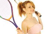 Sport and wellness 156 — Stock Photo