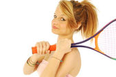 Sport and wellness 131 — Stock Photo