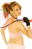 Sport and wellness 249 — Stock Photo