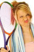 Sport and wellness 236 — Stock Photo