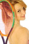 Sport and wellness 230 — Stock Photo