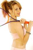 Sport and wellness 183 — Stock Photo