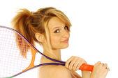 Sport and wellness 181 — Stock Photo