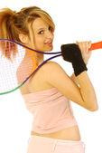 Sport and wellness 197 — Stock Photo