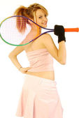 Sport and wellness 203 — Stock Photo