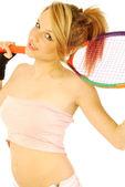 Sport and wellness 216 — Stock Photo