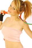 Sport and wellness 218 — Stock Photo