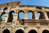 City of Rome - The Colosseum - Italy 009 — Stock Photo