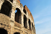 City of Rome - The Colosseum - Italy 005 — Stock Photo